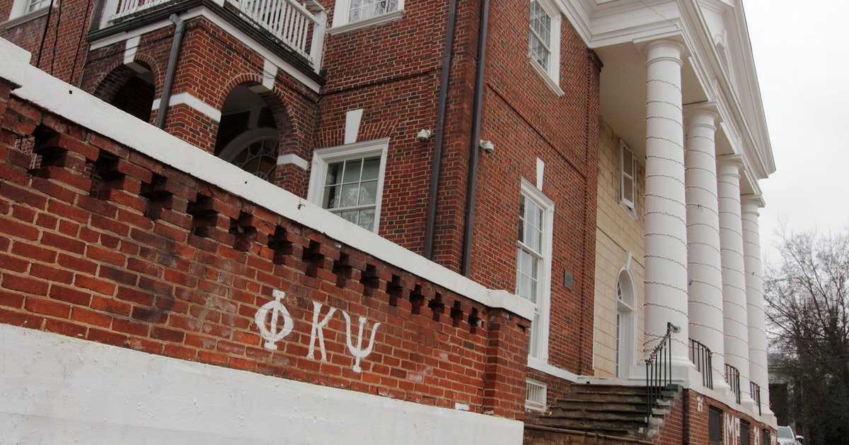 Swarthmore College Bans Fraternities & Sororities Over Allegations Of Racism & Misogyny
