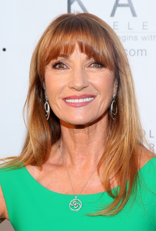 Redheads Don T Go Grey And 8 Other Facts That Prove Being