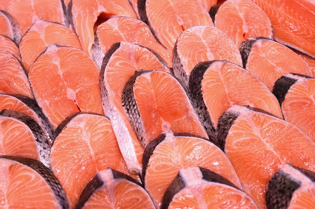 7 everyday habits that can improve brain health for Eating fish everyday