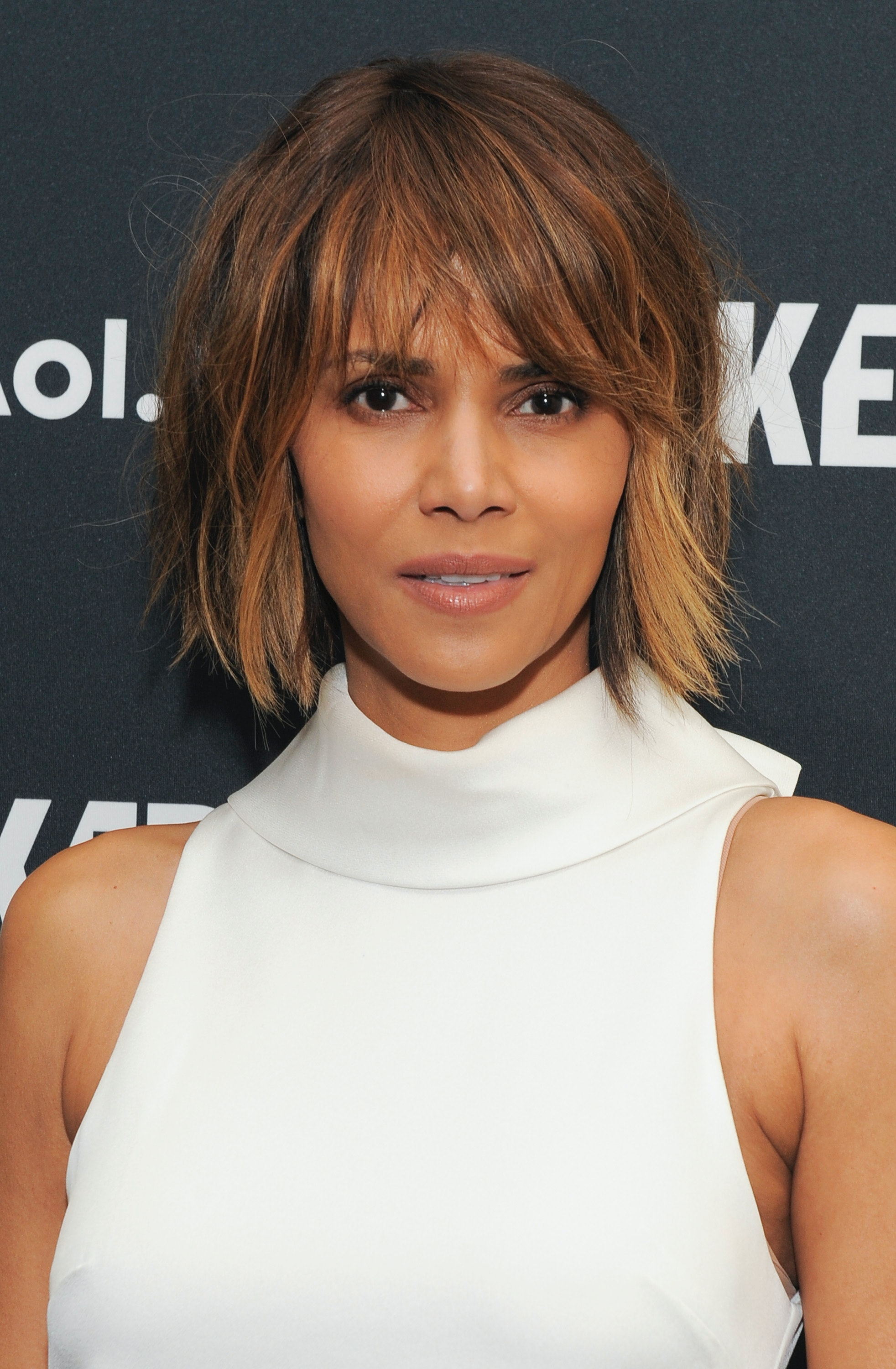 Halle Berry S Short Haircut Is Such A Different Look For The Style Maven Photos