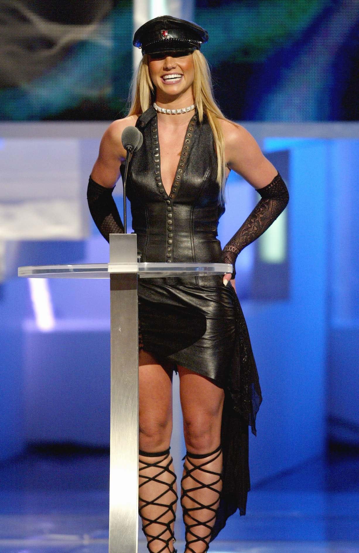 13 Iconic Britney Spears Outfits That Prove She Was The True Pop Queen Of The 90s