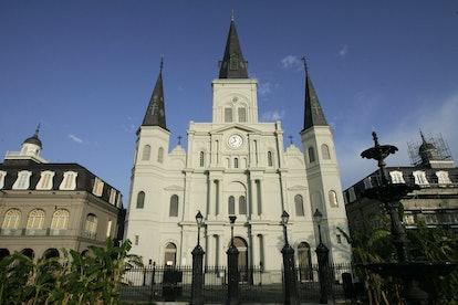 New Orleans sites for 'Originals' fans to visit.