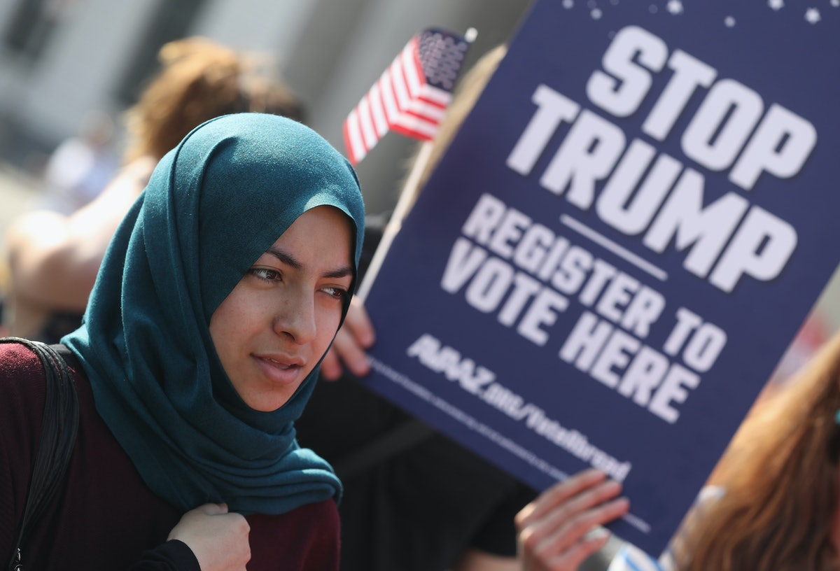 Muslim Voter Turnout Saw A Big Jump During The 2018 Midterms, A New Study Says