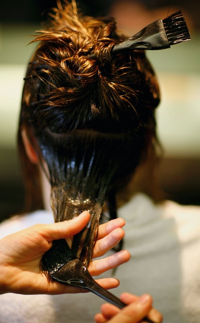 If you want to recolor your hair because you don't like it, there are ways to fix bad hair color fro...