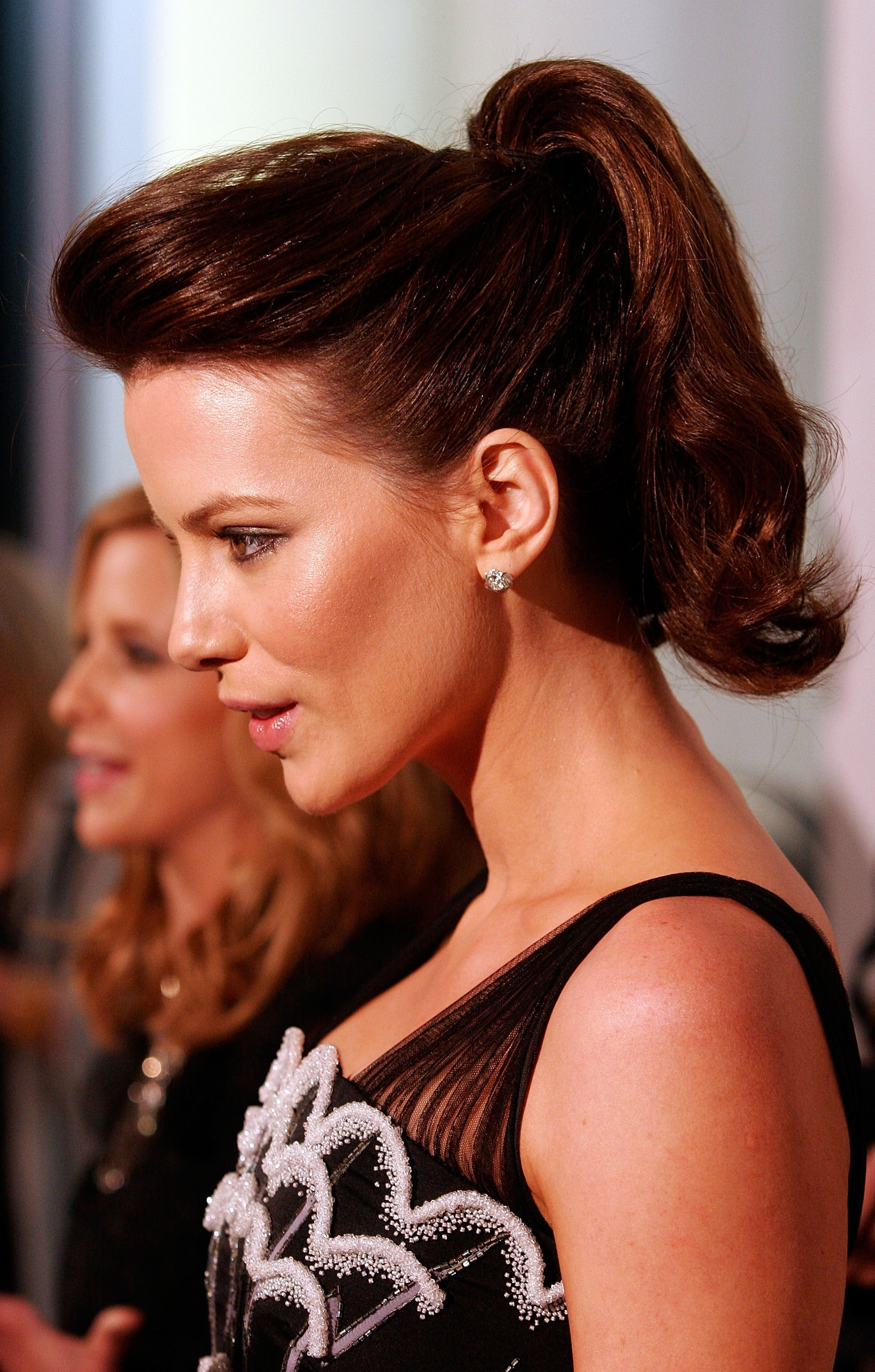 Kate Beckinsale Debuts Short New Hairdo Inspiring Us To Head To The Salon Photo