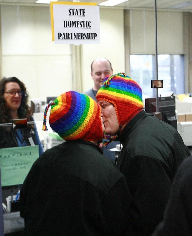 same sex marriage illinois legal drinking in Cincinnati