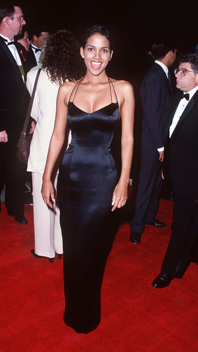 The 14 Most Iconic Celeb Dresses Of The 90s Are