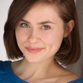 Lindsey Rose Black