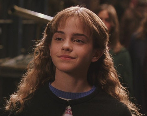 13 quotes from harry potter about working hard - Harry potter movies hermione granger ...
