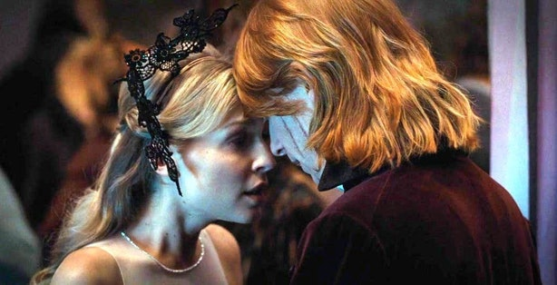 16 Harry Potter Couples, Ranked