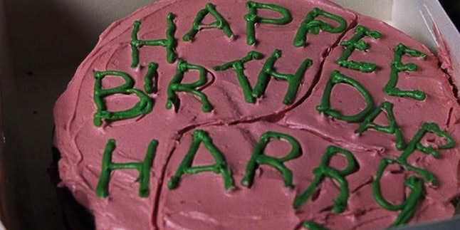 19 Foods From Harry Potter Ranked