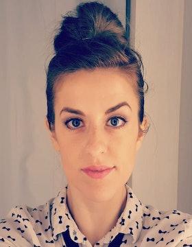 Sarah Bunton