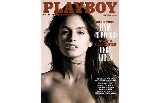Cindy Crawford Movie Roles