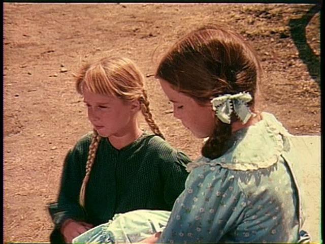 9 Adorable Kim Richards Photos From Days As A Child Actress
