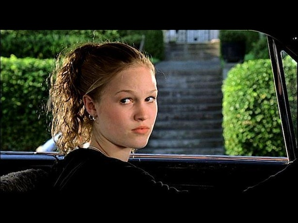 Ten Things I Hate About You Poem: 13 Things You Didn't Know About '10 Things I Hate About You'