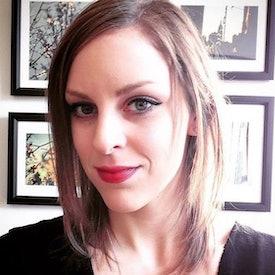 Rebecca Hiscott