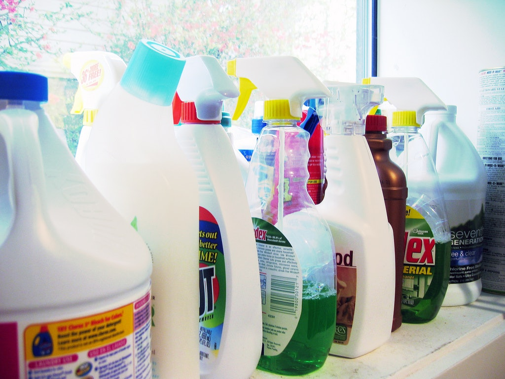 7 Household Items You Should Never Use Past The Expiration Date