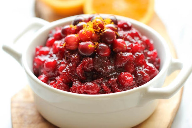 cranberry orange sauce 10 cranberry sauce recipes for thanksgiving that are an 31085