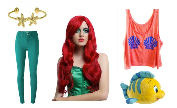 4 Hipster Halloween Costumes Based On Each Of Your Favorite ...