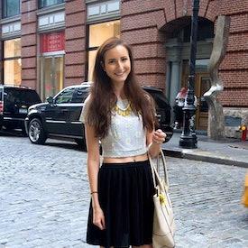 Madison Fraser