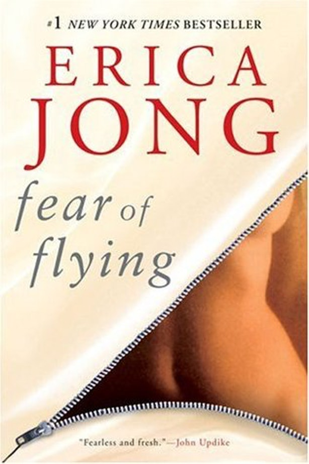 Erica jong fear of flying zipless fuck