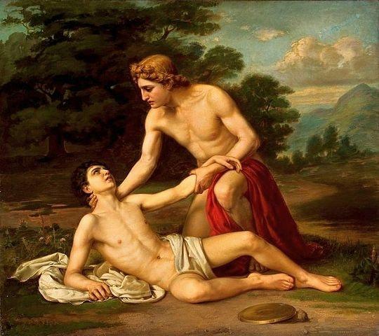 Erotic stories greek mythology