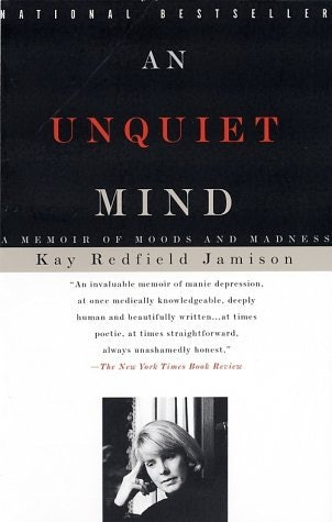 Fiction books about mental institutions