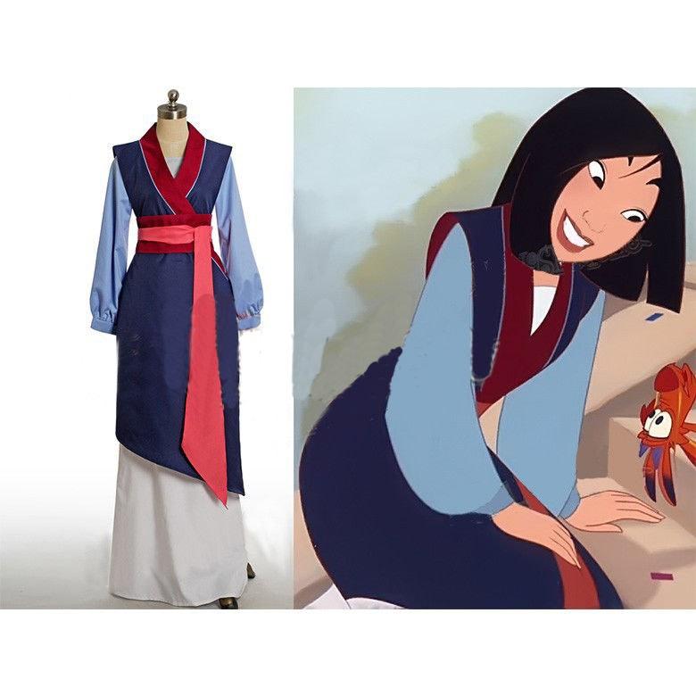How To Dress Like A Disney Princess For Halloween