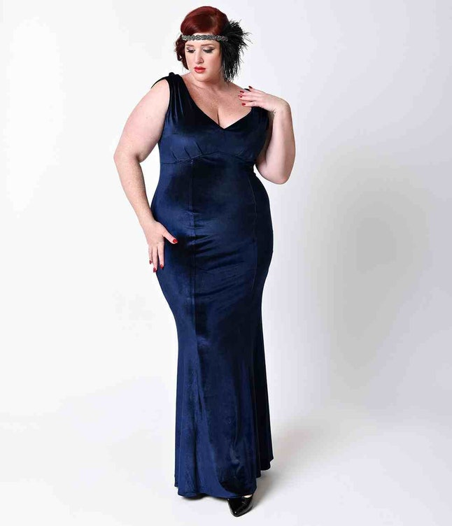 9 Stores Thatll Help You Get Your Plus Size Glamour On Photos