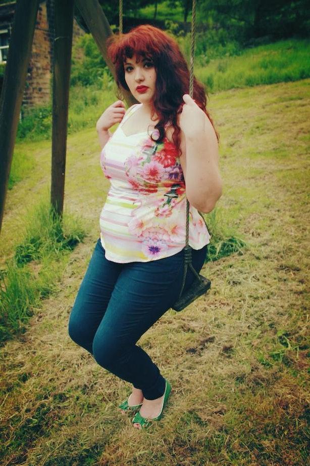 Cute Fat Teens Articles 31
