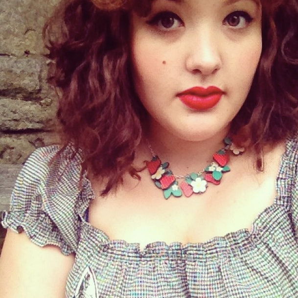 Fat Women Can Have Short Hair No Matter What Those Absurd Beauty Laws Dictate