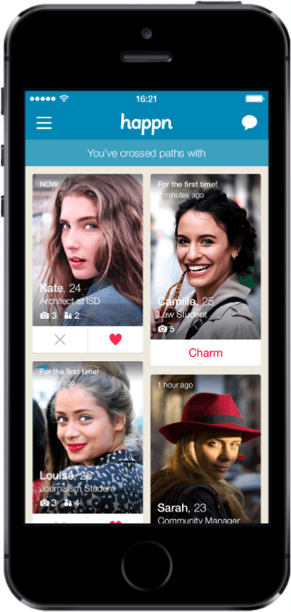 top nyc dating app