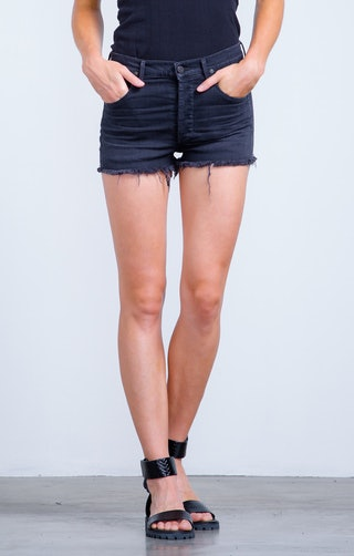 17 Denim Shorts For Big Butts Because A Little Extra