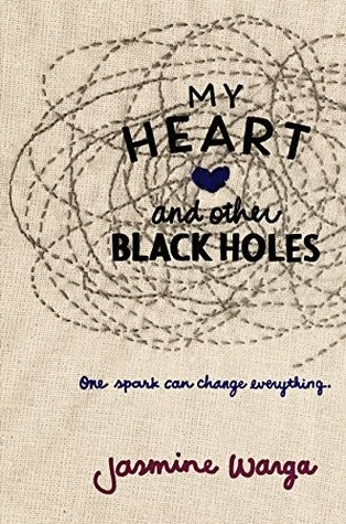 My Heart and Other Black Holes, For Teenage Depression