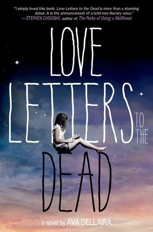 Love Letters to the Dead, For Teenage Depression