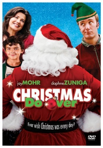 christmas do over - 12 Dates Of Christmas Trailer