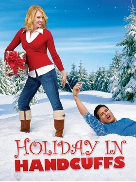 12 holiday in handcuffs - 12 Dates Of Christmas Trailer