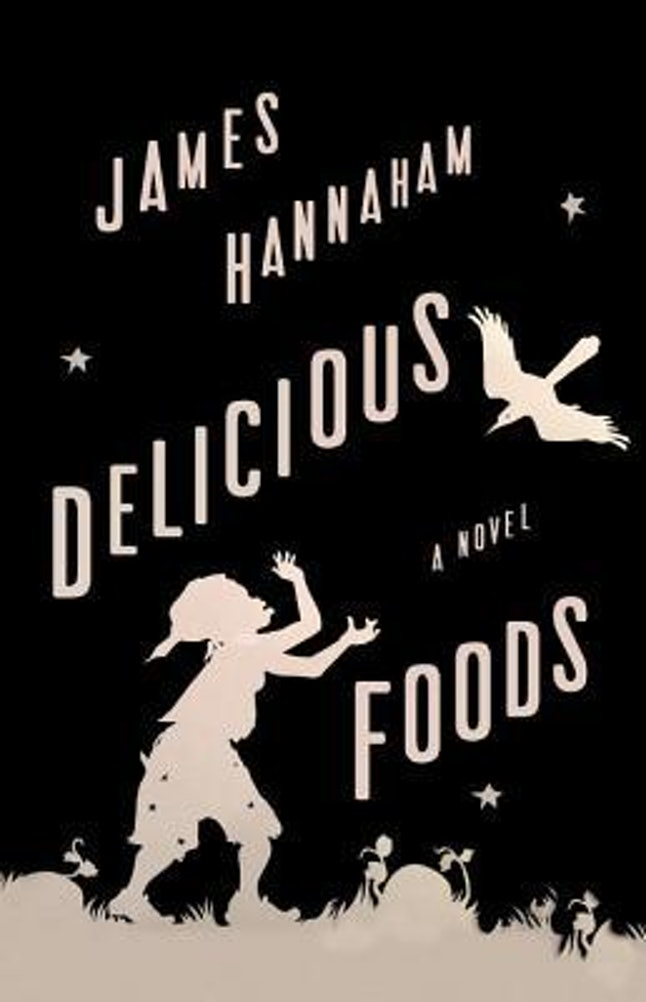 delicious foods james hannaham pdf