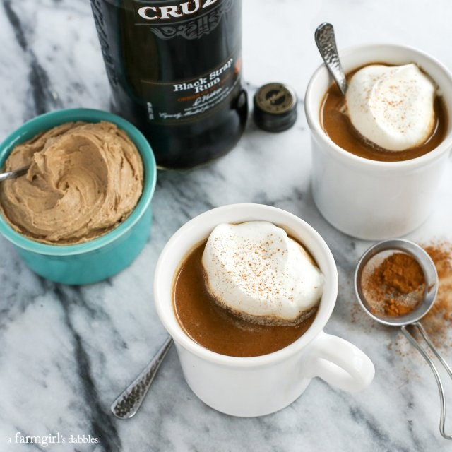 21 Hot Fall Drink Recipes For Savoring The Best Flavors Of