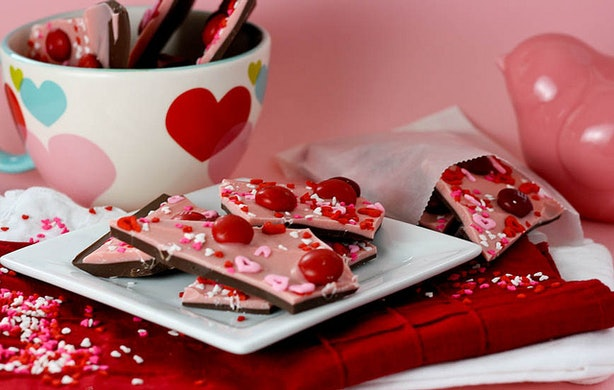 15 Chocolate Valentine\'s Day Recipes That Will Make Your Heart ...