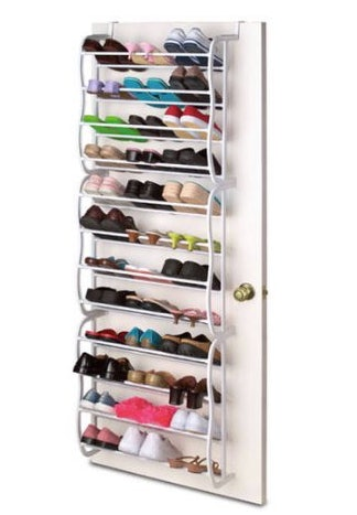 11 Hacks For Storing Your Clothes When You Have Minimal