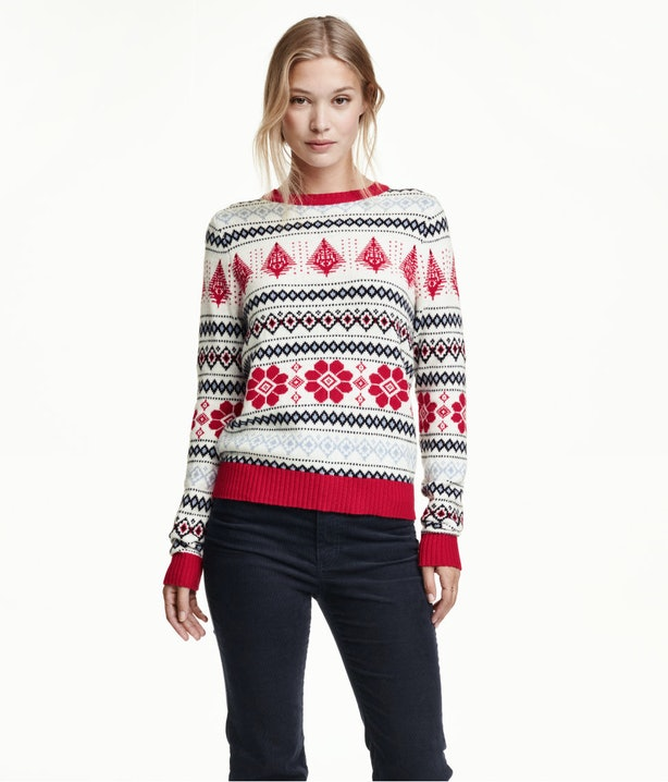 Where To Buy An Ugly Christmas Sweater Last Minute, Because Themed ...