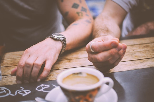 how to give space in a relationship and come closer
