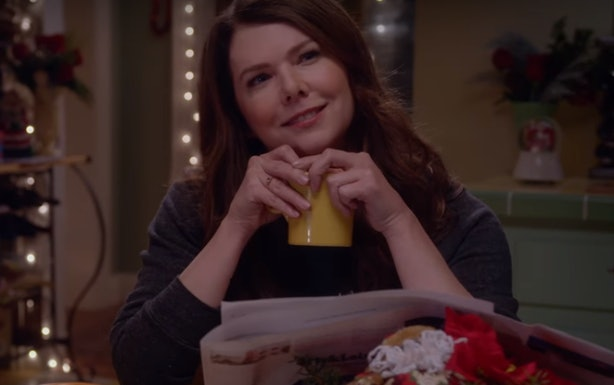 Lorelai Gilmore Engagement Ring From Max