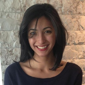 Deanna Pai