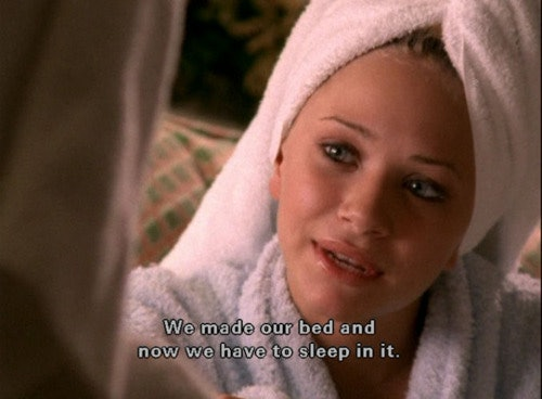 55 Reasons 'Holiday In The Sun' Is The Best Mary Kate