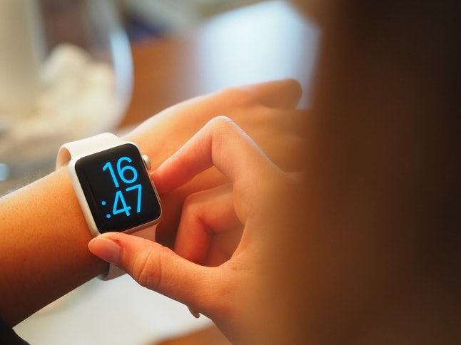 Designate Specific Time Slots For Tasks