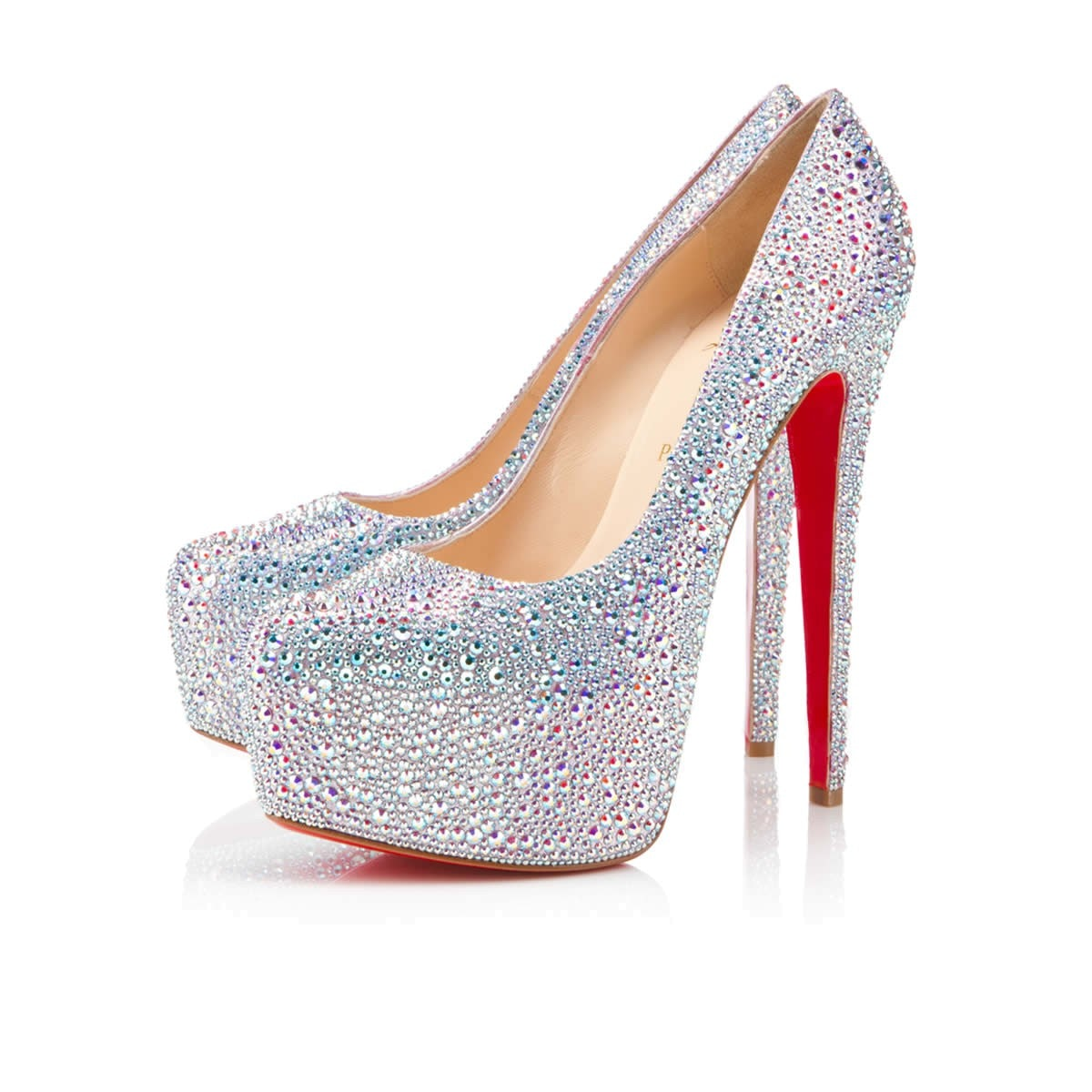 The Most Expensive Shoes Money Can Buy