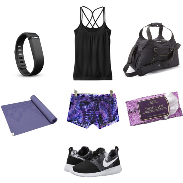 What To Wear To Yoga Class For The Ultimate Om Tastic