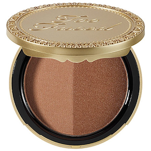 how to choose a bronzer for your skin tone